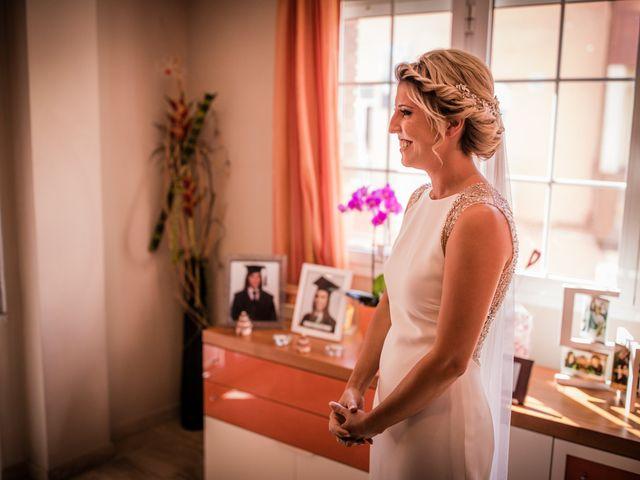 La boda de Francesc y Clara en Xerta, Tarragona 80