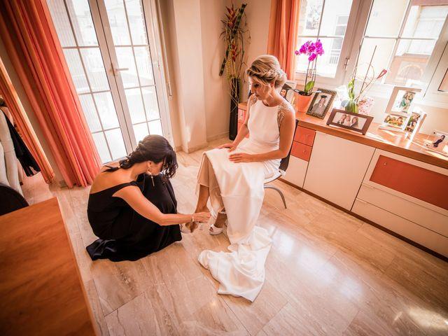 La boda de Francesc y Clara en Xerta, Tarragona 81