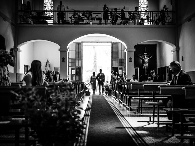 La boda de Francesc y Clara en Xerta, Tarragona 92