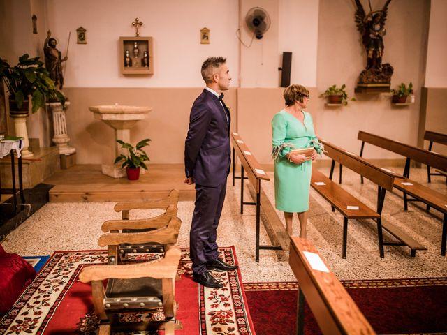 La boda de Francesc y Clara en Xerta, Tarragona 95