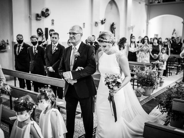 La boda de Francesc y Clara en Xerta, Tarragona 99