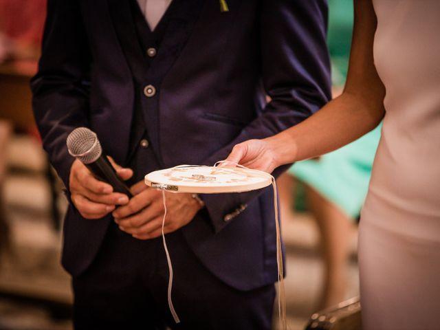 La boda de Francesc y Clara en Xerta, Tarragona 122