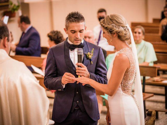 La boda de Francesc y Clara en Xerta, Tarragona 123