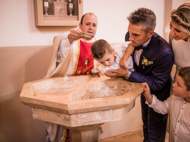 La boda de Francesc y Clara en Xerta, Tarragona 135