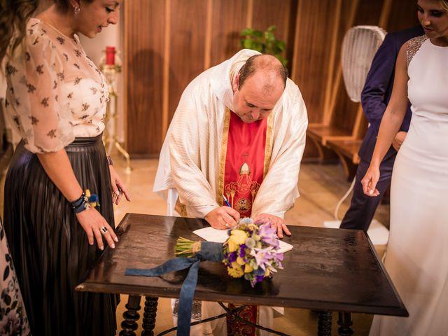 La boda de Francesc y Clara en Xerta, Tarragona 139