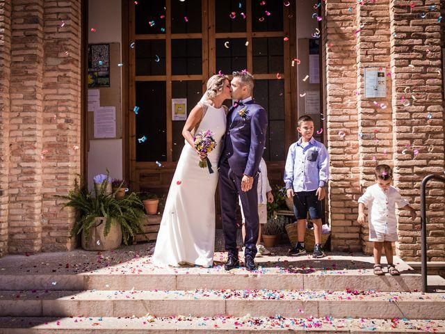 La boda de Francesc y Clara en Xerta, Tarragona 157