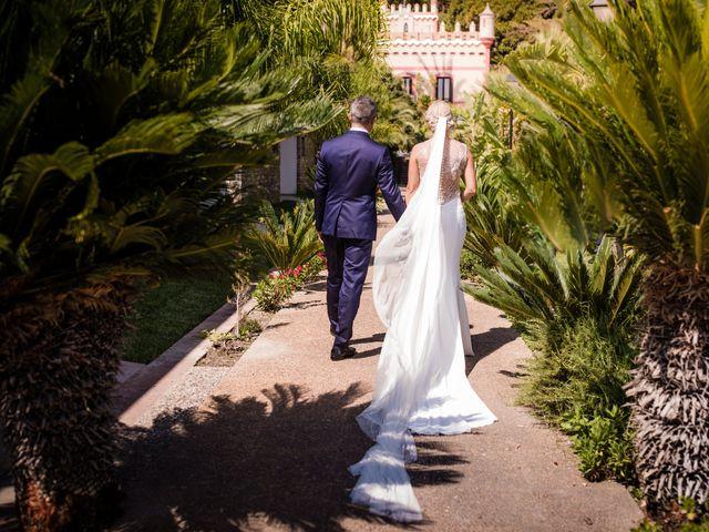 La boda de Francesc y Clara en Xerta, Tarragona 162