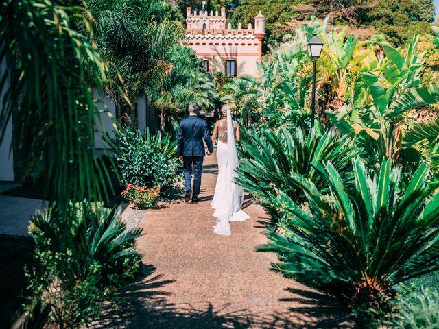 La boda de Francesc y Clara en Xerta, Tarragona 163