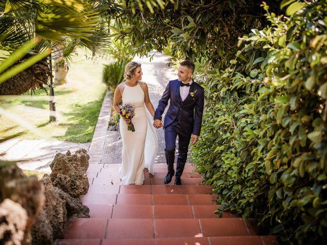 La boda de Francesc y Clara en Xerta, Tarragona 165