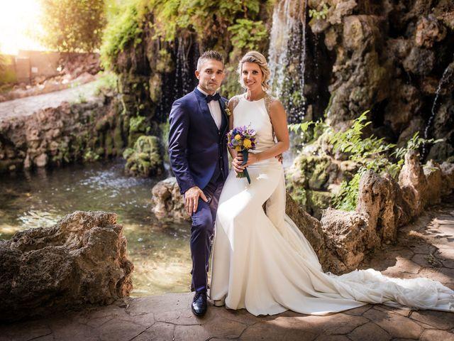 La boda de Francesc y Clara en Xerta, Tarragona 175