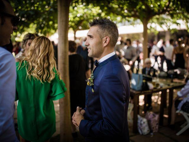 La boda de Francesc y Clara en Xerta, Tarragona 183