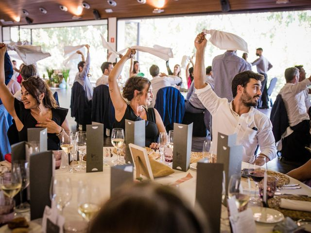 La boda de Francesc y Clara en Xerta, Tarragona 199