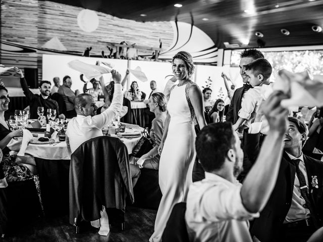La boda de Francesc y Clara en Xerta, Tarragona 201
