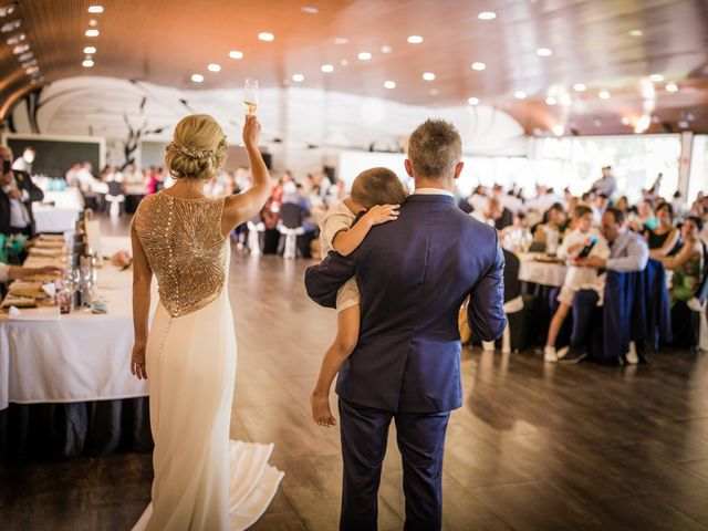 La boda de Francesc y Clara en Xerta, Tarragona 203