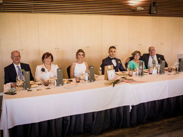 La boda de Francesc y Clara en Xerta, Tarragona 206