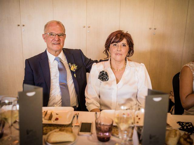 La boda de Francesc y Clara en Xerta, Tarragona 207
