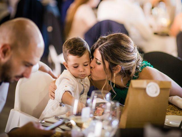 La boda de Francesc y Clara en Xerta, Tarragona 210