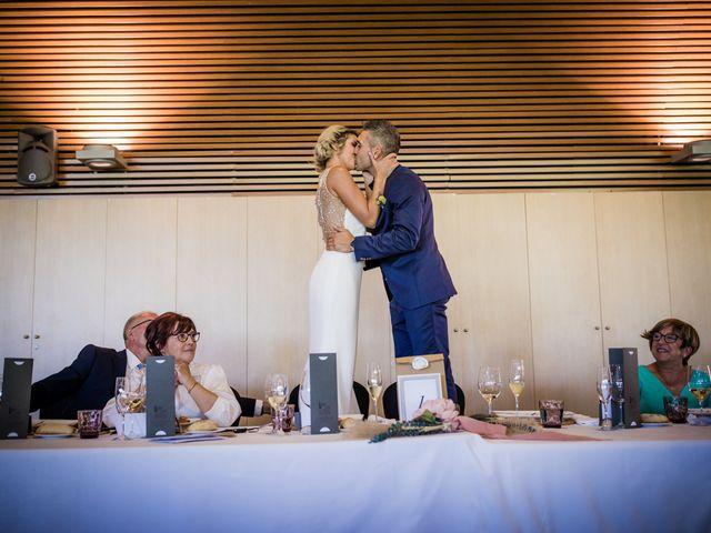 La boda de Francesc y Clara en Xerta, Tarragona 212
