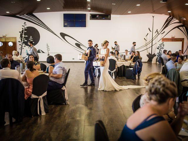 La boda de Francesc y Clara en Xerta, Tarragona 220