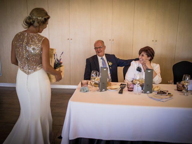 La boda de Francesc y Clara en Xerta, Tarragona 225