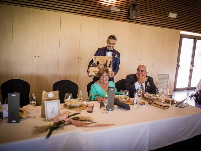 La boda de Francesc y Clara en Xerta, Tarragona 226