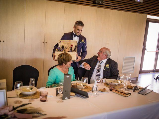 La boda de Francesc y Clara en Xerta, Tarragona 227