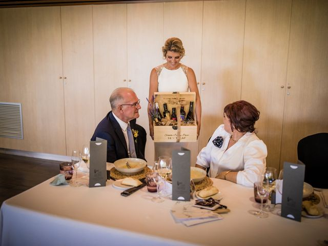 La boda de Francesc y Clara en Xerta, Tarragona 228