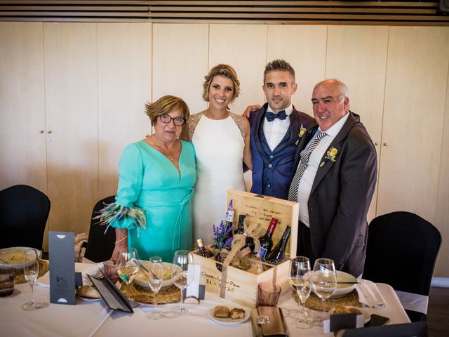 La boda de Francesc y Clara en Xerta, Tarragona 233