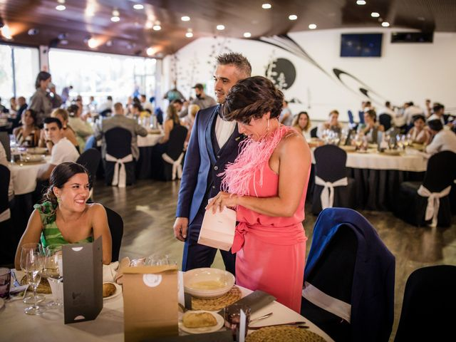La boda de Francesc y Clara en Xerta, Tarragona 238