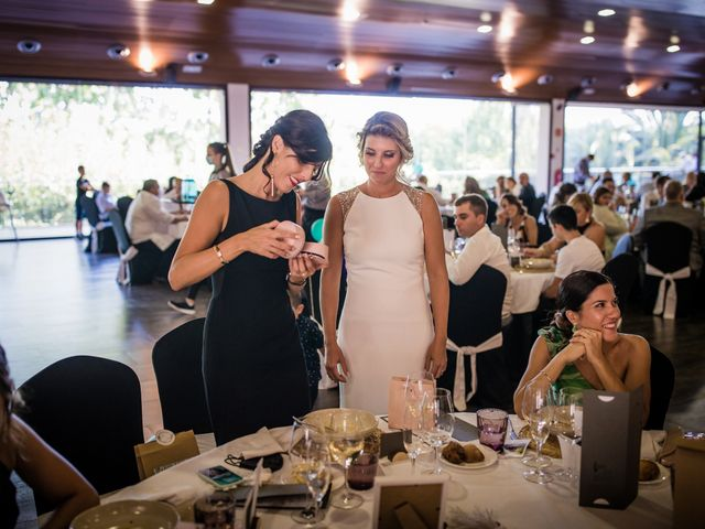 La boda de Francesc y Clara en Xerta, Tarragona 239