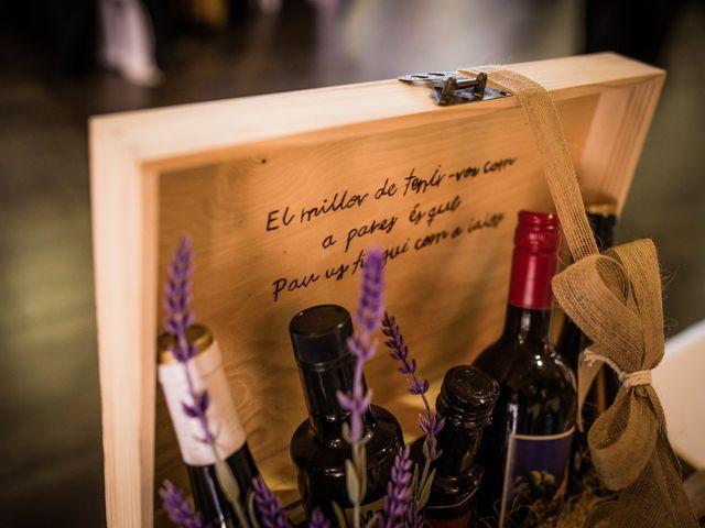 La boda de Francesc y Clara en Xerta, Tarragona 247