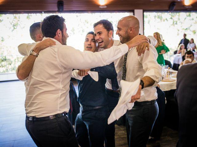 La boda de Francesc y Clara en Xerta, Tarragona 249