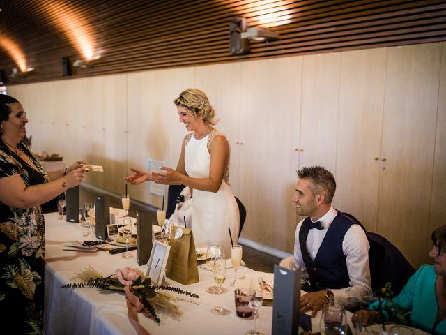 La boda de Francesc y Clara en Xerta, Tarragona 268