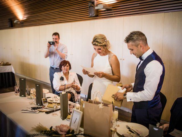 La boda de Francesc y Clara en Xerta, Tarragona 273