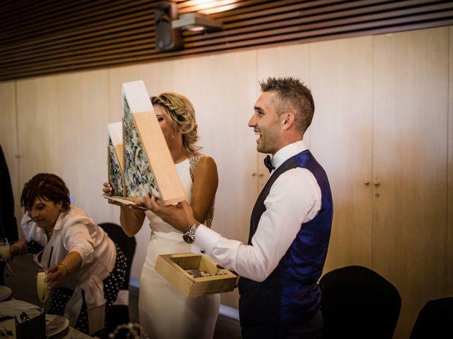 La boda de Francesc y Clara en Xerta, Tarragona 277