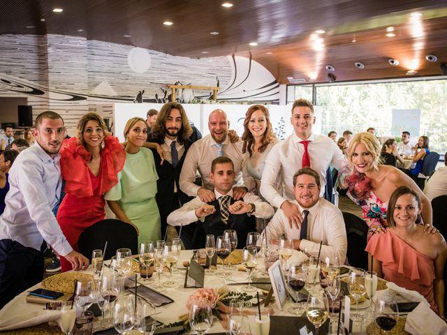La boda de Francesc y Clara en Xerta, Tarragona 281