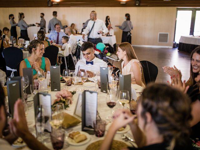 La boda de Francesc y Clara en Xerta, Tarragona 282