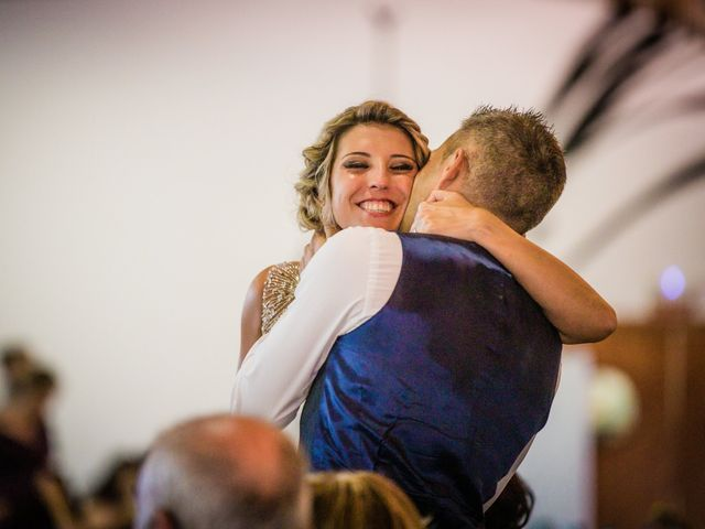 La boda de Francesc y Clara en Xerta, Tarragona 287