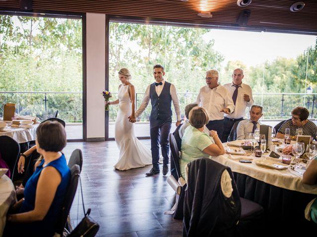 La boda de Francesc y Clara en Xerta, Tarragona 294