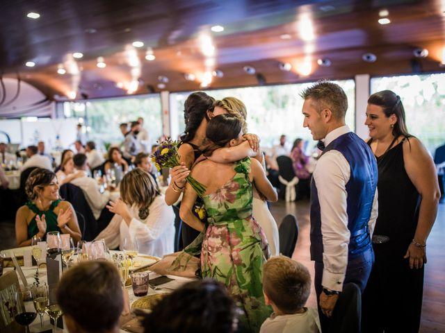 La boda de Francesc y Clara en Xerta, Tarragona 295
