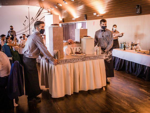 La boda de Francesc y Clara en Xerta, Tarragona 301