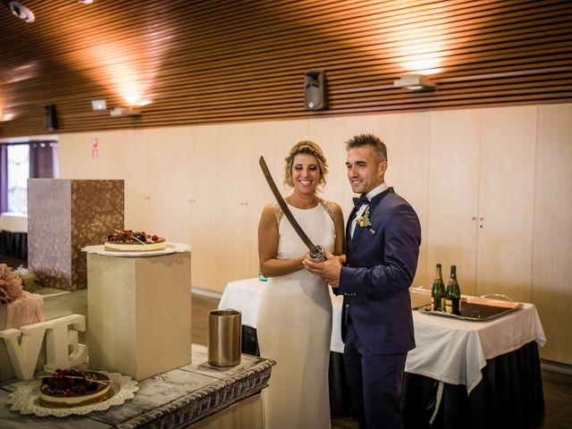 La boda de Francesc y Clara en Xerta, Tarragona 304