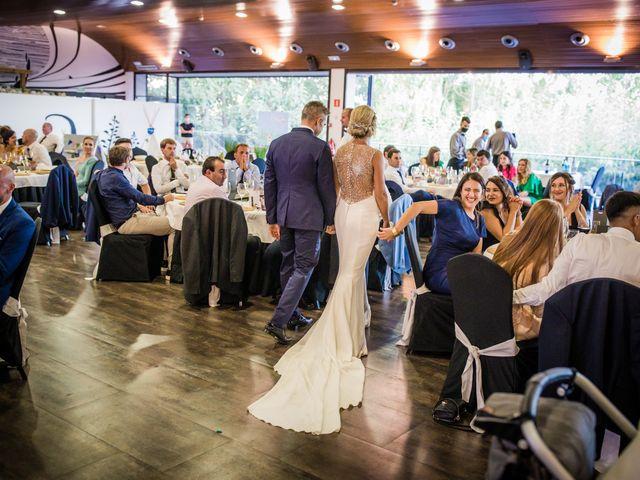 La boda de Francesc y Clara en Xerta, Tarragona 306