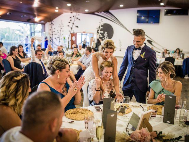 La boda de Francesc y Clara en Xerta, Tarragona 308