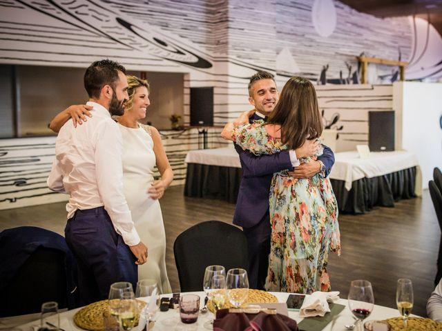 La boda de Francesc y Clara en Xerta, Tarragona 315