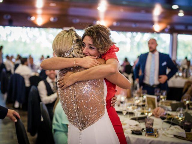 La boda de Francesc y Clara en Xerta, Tarragona 316