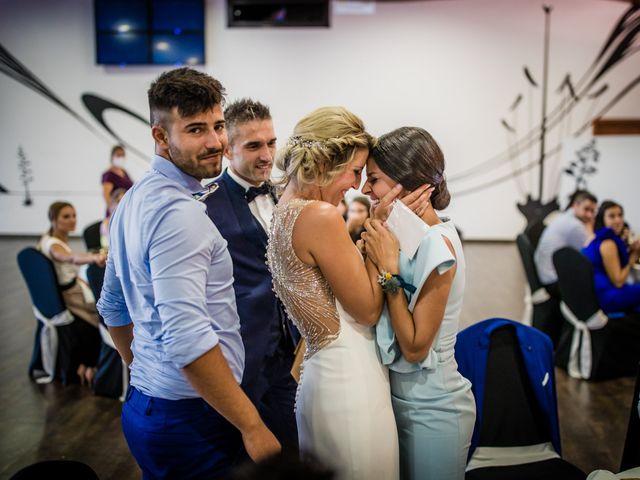 La boda de Francesc y Clara en Xerta, Tarragona 323