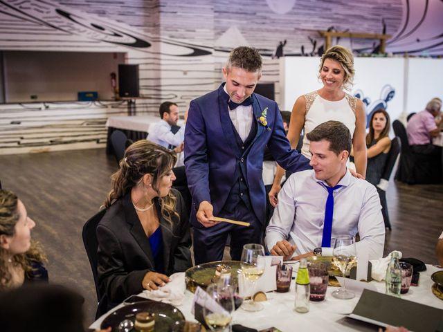 La boda de Francesc y Clara en Xerta, Tarragona 326