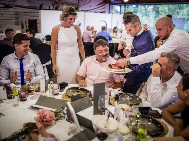 La boda de Francesc y Clara en Xerta, Tarragona 331