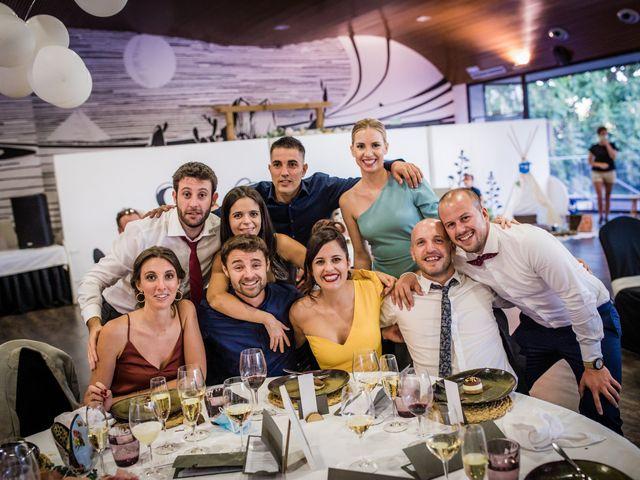 La boda de Francesc y Clara en Xerta, Tarragona 339